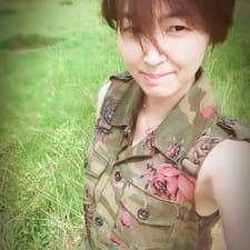 Profilo utente di 刘溪