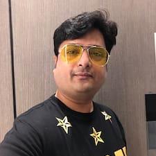 Profil utilisateur de Bhavin