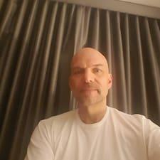 Profil korisnika Ron