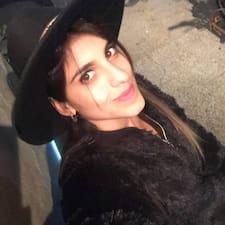 Tania M