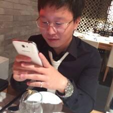 Perfil de usuario de 祺霖