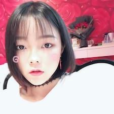 玉琳 felhasználói profilja
