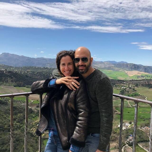 Yael & Marcos User Profile
