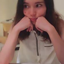 Profilo utente di 燕子