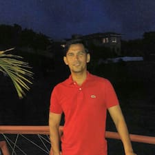 Satria User Profile