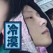 意 - Uživatelský profil