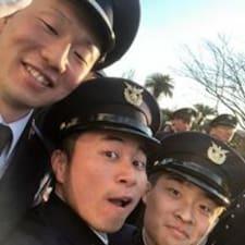 Profil utilisateur de 笙太