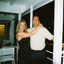 Brad And Jennifer User Profile
