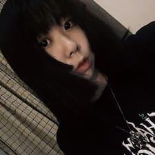 Profil utilisateur de Yeu