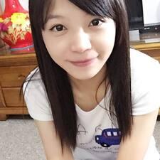 晏如 User Profile
