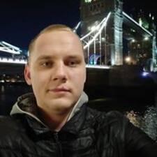 Perfil do utilizador de Grzegorz