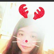 Profil utilisateur de Pei-Jung