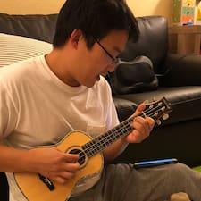 Runjie User Profile