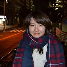 Kana User Profile