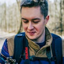 Anatoliy User Profile