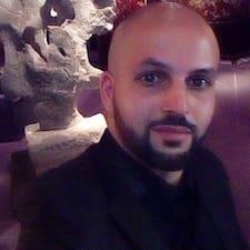 Profil utilisateur de Ahmed 75
