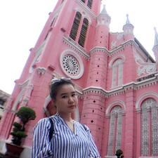 Kai Xin User Profile
