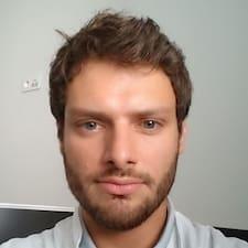Nutzerprofil von Mickaël
