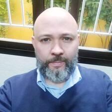 Marcos Kullanıcı Profili