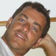 Antonio Giovanni - Profil Użytkownika