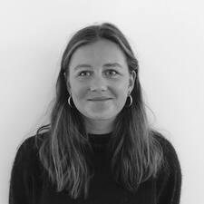 Julie - Uživatelský profil