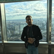 Salwan User Profile