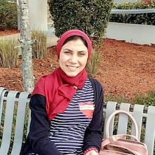 Το προφίλ του/της Yasmeen