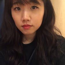 Profil Pengguna Yoonsoo