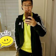 Profil utilisateur de XiJia