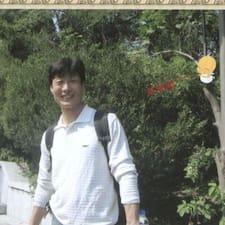 立军 felhasználói profilja