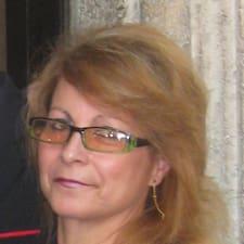 Profil utilisateur de Maria Estela