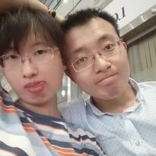 Profil utilisateur de 爱晌