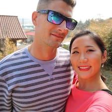 Tracy Sungmi User Profile