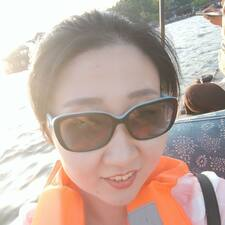 Profil Pengguna 咏琦
