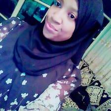 Profil korisnika Amriya
