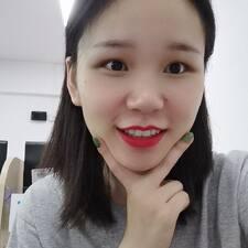 Profilo utente di 晨瑶