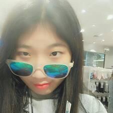 一清 felhasználói profilja