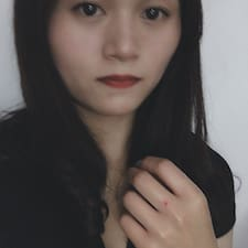 杨颖 Brugerprofil