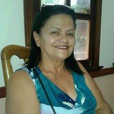 Profil utilisateur de Bárbara Apolonia