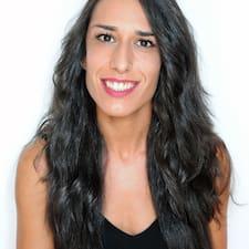 Profilo utente di Aida