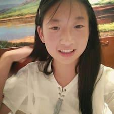 文婧 felhasználói profilja