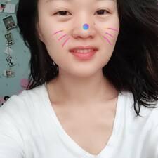 Profil utilisateur de 青云