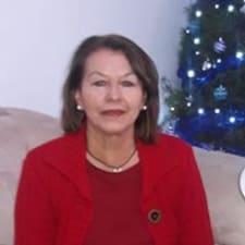 Profil Pengguna Vilma