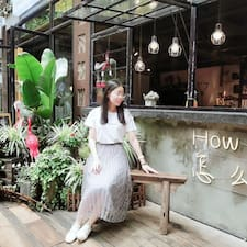 彭彭小菲 User Profile