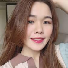 夏洁 User Profile