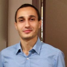 Eddine User Profile