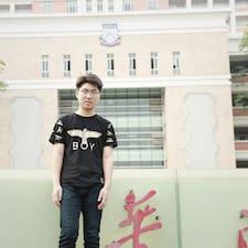 Profil korisnika 卓昱