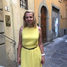 Жанна Brukerprofil