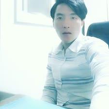 경일さんのプロフィール