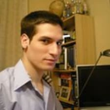 Profil utilisateur de Νίκος